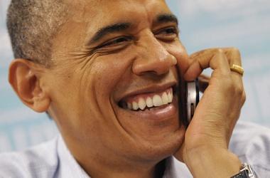 Американцы уверены в победе Обамы на выборах