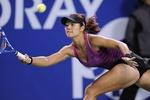 Стали известны все участницы итогового турнира года WTA
