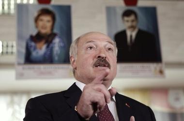 Лукашенко утверждает, что ЕС хочет