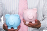 Рост количества проблемных кредитов и уплата процентов по депозитам привели к убытку банков за два месяца в 1...