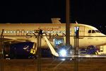 Турция нашла оружие на российском самолете, который летел в Сирию