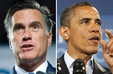 Обама готовится к агрессивным дебатам с Ромни