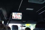 """INDOOR реклама в маршрутных такси Винницы - Рекламное агентство  """"Винницкая реклама """" ."""