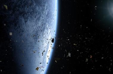 Картинки по запросу Космические отходы