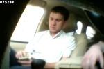 """В Ивано-Франковске разгорается коррупционный скандал: на видео похожий на """"свободовца"""" человек  пересчитывает взятку"""