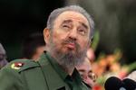 Фидель Касторо перенес инсульт