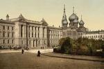 """Аренда жилья 100 лет назад. В Одессе бедные жили в """"меблирашках"""", а элита снимала по 7 комнат с телефоном"""