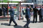 """Трое """"днепропетровских террористов"""" объявили голодовку"""