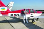 Подробности крушения самолета в Крыму: пилот разворачивался вслепую