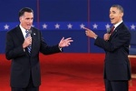 Обама и Ромни готовятся к третьему раунду дебатов
