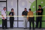 В США неизвестный  расстрелял посетителей торгового центра