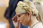 Тимошенко проголосует в больнице