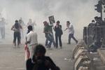 В Бейруте идут ожесточенные перестрелки