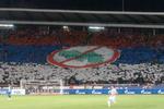 """Фаны """"Црвены Звезды"""" выразили протест против Балканской лиги"""