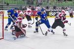Стали известны хоккеисты, которые будут бороться за попадание на Олимпиаду-2014
