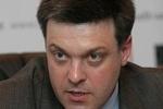 Тягнибок заметил неуверенность Януковича в собственных позициях