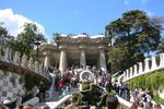 Знаменитый Парк Гуэль в Барселоне станет платным для туристов