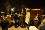 В окрестностях Рио автобус сорвался с обрыва: одиннадцать человек погибли