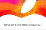 Сегодня Apple презентует новинку - iPad mini