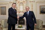 Януковичу позарез нужен был визит в Россию перед выборами – глава администрации Путина