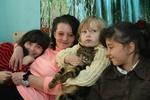 «Экс-кукушка» бросила детей, но нашла силы отказаться от алкоголя и вернуть их