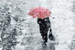 Одессу в ближайшие дни засыплет снегом