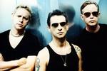 Depeche Mode едут в Киев