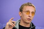 Охлобыстин рассказал, как провез в Киев контрабандой пистолет