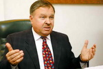 Украинцы придут на выборы 2012 из-за хорошей погоды – глава ЦИК