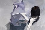 В Одессе избиратель съел свои бюллетени