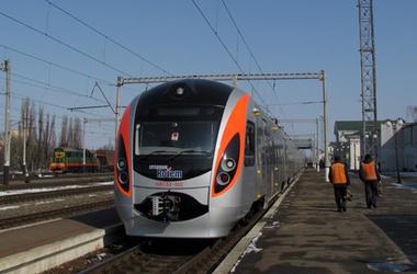 Поїзд Відень-Львів-Київ почне курсувати 10 грудня