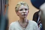 Тимошенко снова говорила с родственниками по мобильному