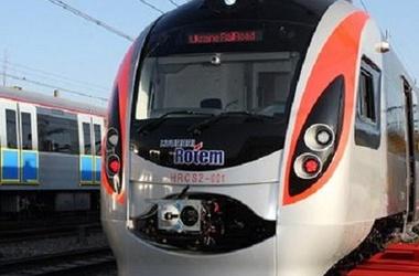 Дополнительный поезд киев харьков