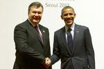 Янукович уверен, что Украина будет дружить с США