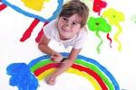 Выявить детские страхи, переживания и фобии поможет рисунок