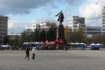 В Харькове мужчина утверждает, что душа Ленина вселилась в его отца