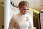 Тимошенко назвала условие прекращения голодовки