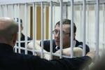 Тюремщики не заметили пятен на Луценко