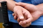 В Днепре задержали участников акции против фальсификаций