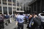 В Гватемале жертвами землетрясения стали не менее 15 человек