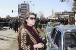 Пропавшая в Сирии украинка через Facebook просит выполнить требования похитителей