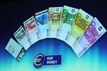 Новые банкноты евро защитят герои греческой мифологии