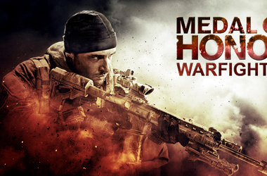 <p>Medal of Honor: Warfighter</p>