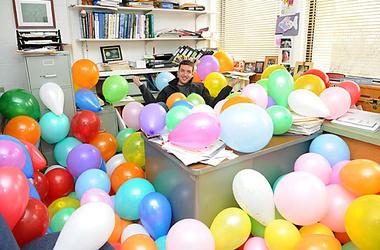 Поздравление с днем рождения начальник отдела продаж