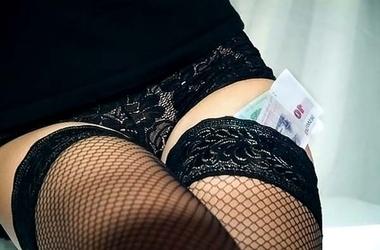 как вербуют в проститутки через газету
