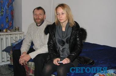 Секс в кабинете у одесского чиновника