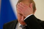 """Из-за """"болезни"""" Путина инвесторы выводят деньги из России"""
