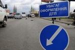Автобус и легковушка столкнулись лоб в лоб под Львовом, пять человек погибли