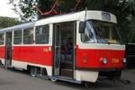 В Одессе открыли новый трамвайный маршрут С 1 февраля в Одессе будет функционировать трамвайный маршрут №19...