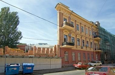 Дом стена фото dumskaya net